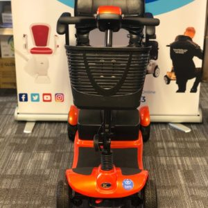 Compact Boot Scooters