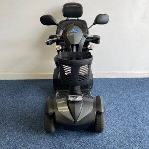 Used 6-8mph Mobility Scooters