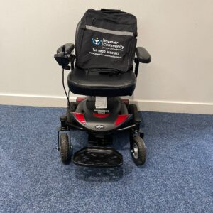 Used Powerchairs