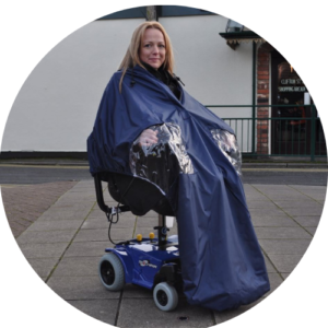 Wheelchair and Scooter Accessories