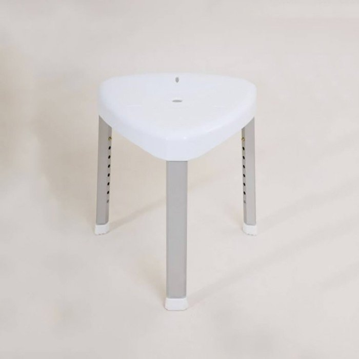 Bon Corner Shower Stool